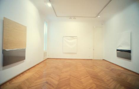"""""""A personal Choice"""", Franck & Schulte Gallery, Berlin, 1994"""